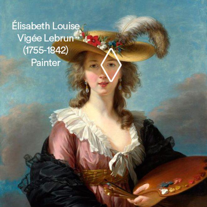 Élisabeth-Louise-Vigée-Lebrun