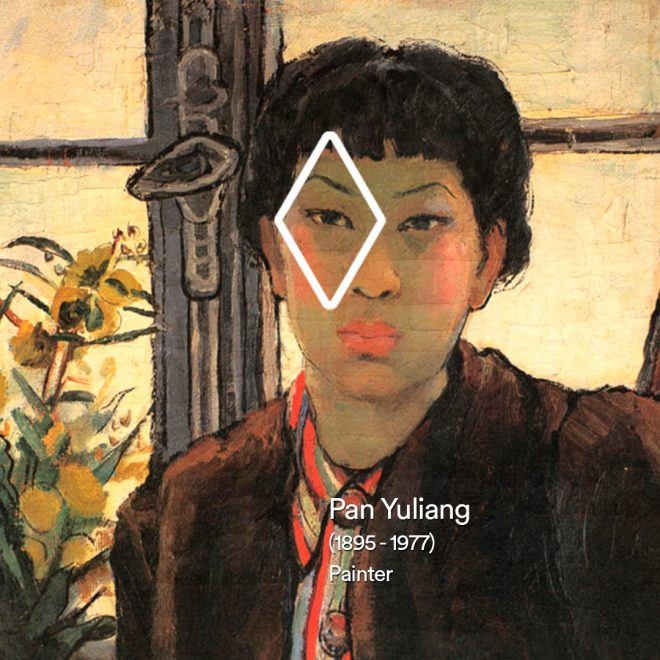 pan-yuliang