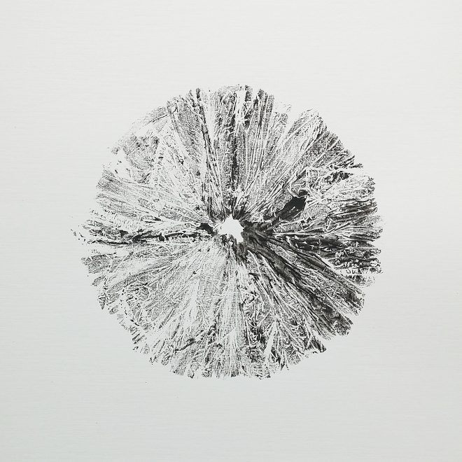 Remains1_SaskiaSaunders_acrylicmonoprint_30x40cm