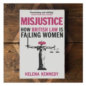 Misjustice - Helena Kennedy