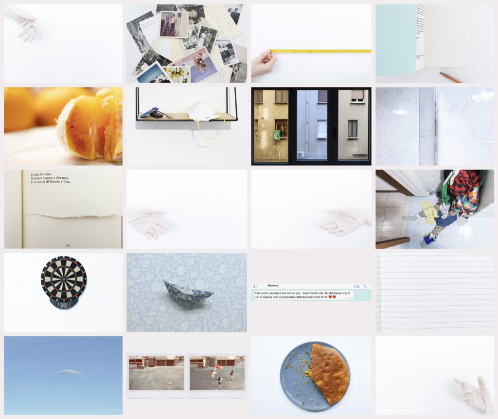 Fine art print - Digital art Giclée | 80cmx95cm | £1000